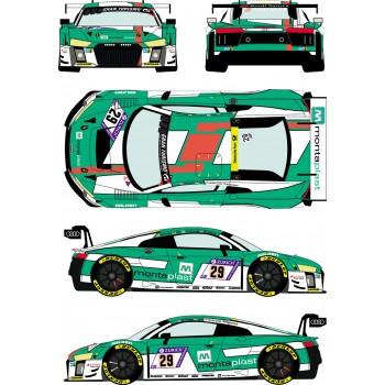 RDE24/033 - Audi R8 LMS GT3...