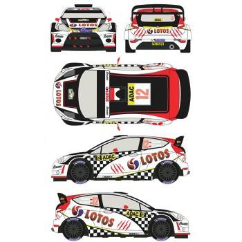 RDR043 - Ford Fiesta WRC 12...