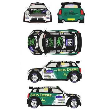 RDR040 - Mini John Cooper...