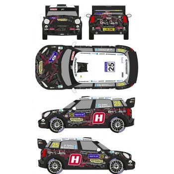 RDR044 - Mini John Cooper...