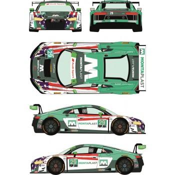 RDE24/038 Audi LMS GT3 29...