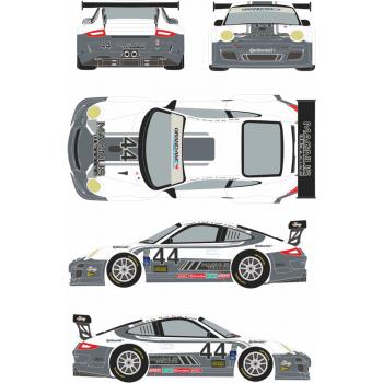 Porsche 911 GT3 44 Magnus...