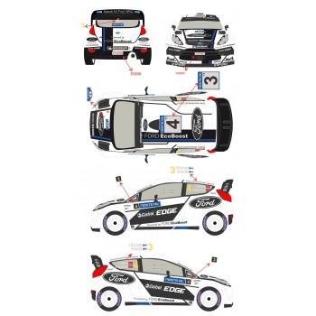 RDR017 - Ford Fiesta WRC...