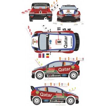RDR027 - Ford Fiesta WRC...