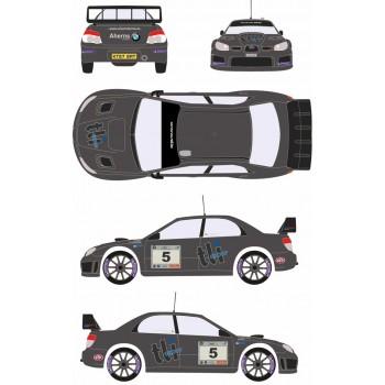 RDR029 - Subaru Imprezza...