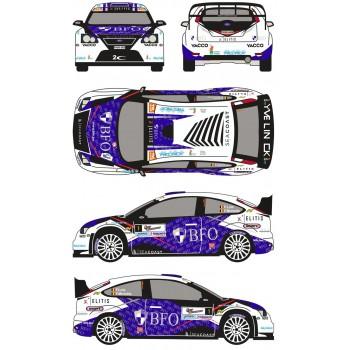 RDR030 - Ford Focus WRC 1...