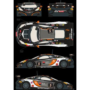 McLaren MP4 12C 5 ALD...