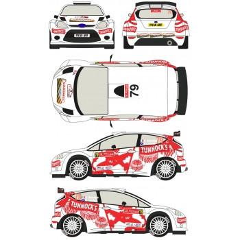 RDR036 - Ford Fiesta S2000...