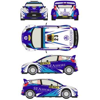 RDR045 - Ford Fiesta WRC 23...