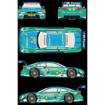 RDT24/001 - BMW M3 DTM 2013...